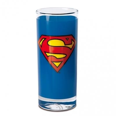 Set Glazen DC Comics Superhelden