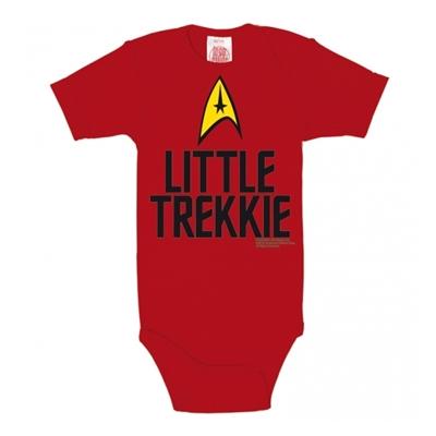 Baby Romper Little Trekkie