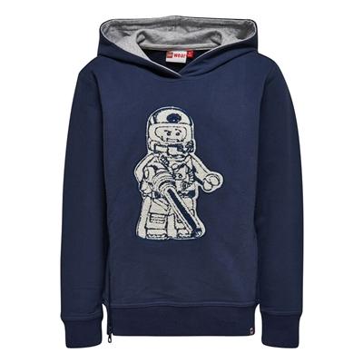 LEGO Wear Classic Kaptrui Minifigure Astronaut