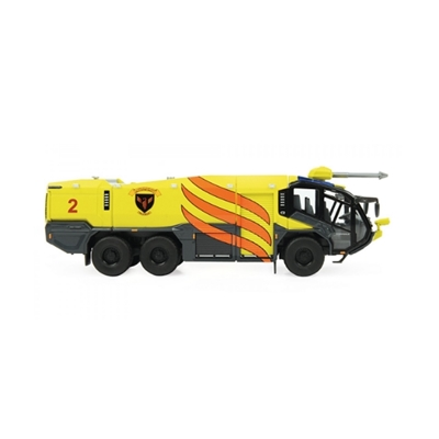 Rosenbauer Modelauto PANTHER ERS 1:87