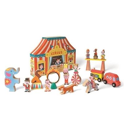 Speelset Circus