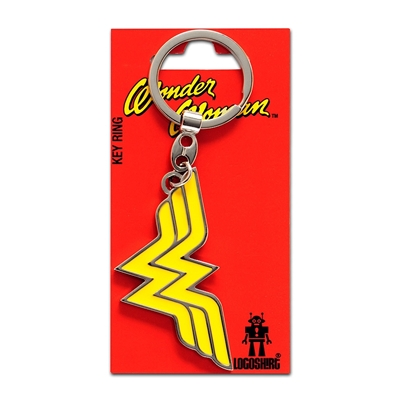DC Comics Sleutelhanger Wonder Woman