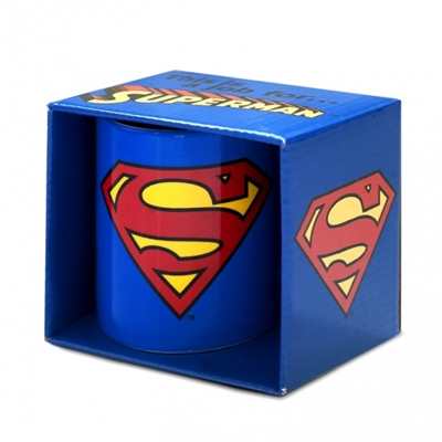 Mok Superman Logo