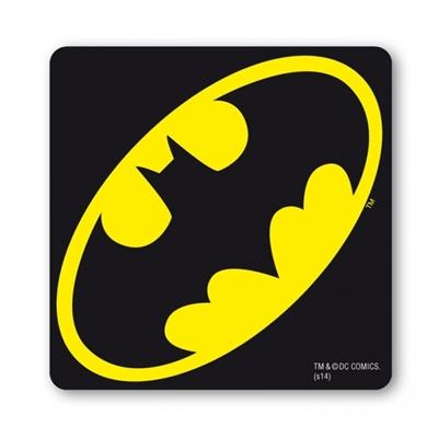 Onderzetter DC Comics Batman Logo