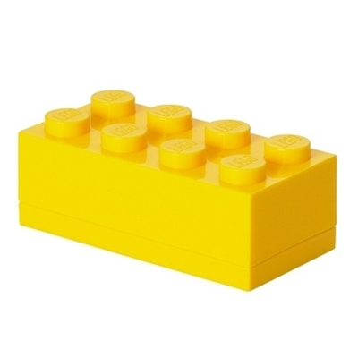Lego Mini Snackdoosje of Schattendoosje