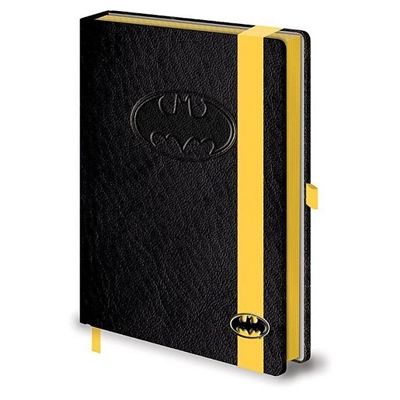DC Comics Notebook Batman