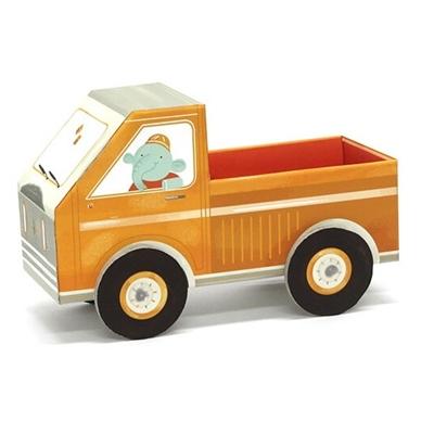 """Fold my Car - 3D Truck """"Bucky"""""""