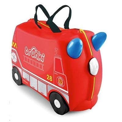 Trunki Koffer Brandweer