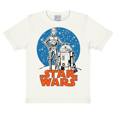Kids T-shirt Star Wars Droids