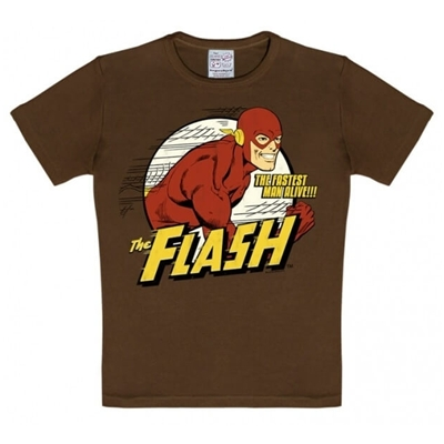 Kids T-shirt The Flash