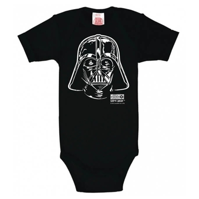 Baby Romper Star Wars Darth Vader