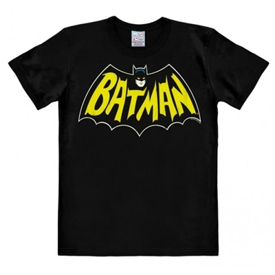 Mannen T-shirt Batman