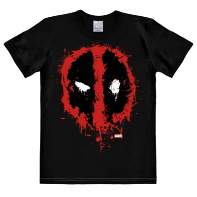 Mannen T-shirt Deadpool