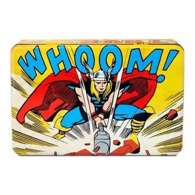 Blikken Doos Thor