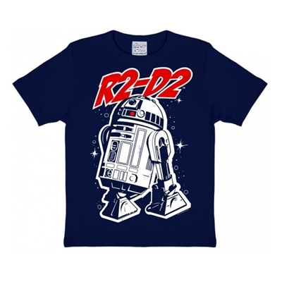 Kids T-shirt Star Wars R2-D2