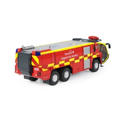 Rosenbauer Modelauto PANTHER Stansted 1:43