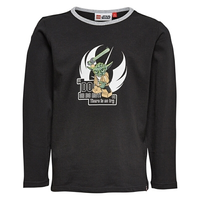 LEGO Wear Star Wars Pyjama Yoda