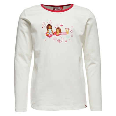 LEGO Wear Girls Pyjama Lego Friends