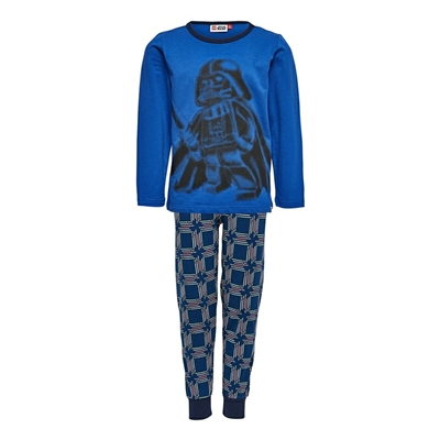LEGO Wear Star Wars Pyjama Darth Vader