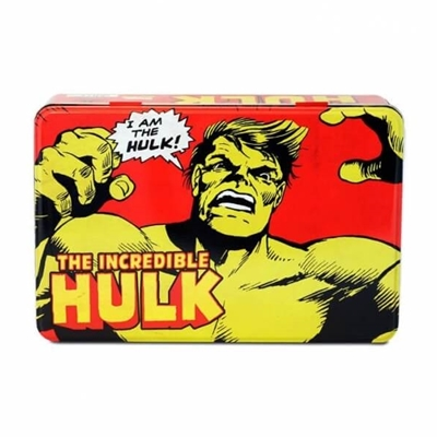 Blikken Doos The Hulk