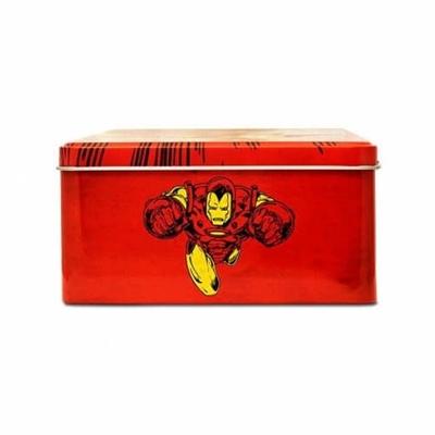 Blikken Doos Iron Man