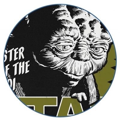 Kids T-shirt Star Wars  Yoda