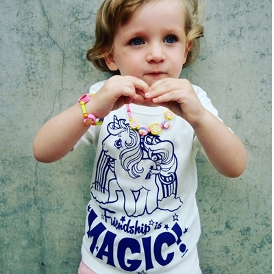 Kids T-shirt My Little Pony Friendship is magic