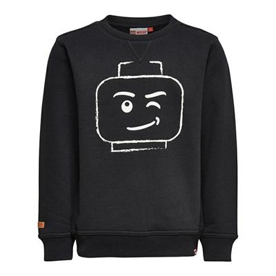 LEGO Wear Classic Trui Knipogende Minifigure