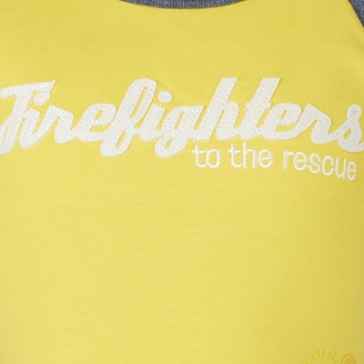 LEGO Wear DUPLO Longsleeve Firefighters