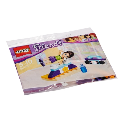 LEGO Wear Friends Cadeaupakket