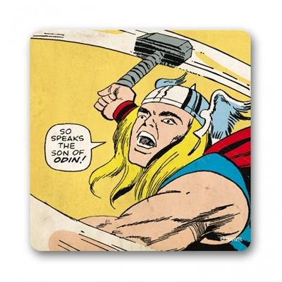 Onderzetter Marvel Comics Thor