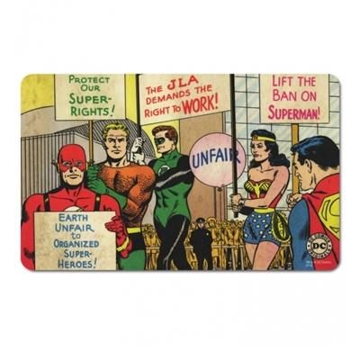 Ontbijtplank DC Comics Justice League