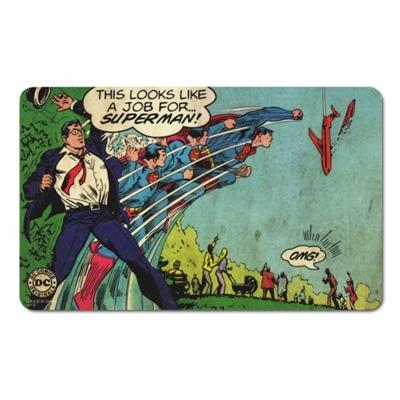 Ontbijtplank DC Comics A Job For Superman