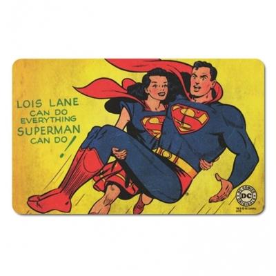 Ontbijtplank DC Comics Lois Lane