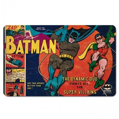 Ontbijtplank DC Comics Batman & Robin