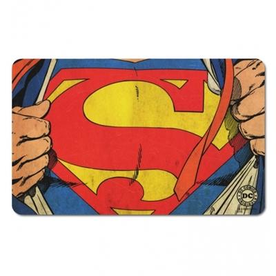 Ontbijtplank DC Comics Superman Logo
