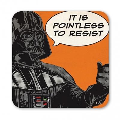 Onderzetter Star Wars Darth Vader
