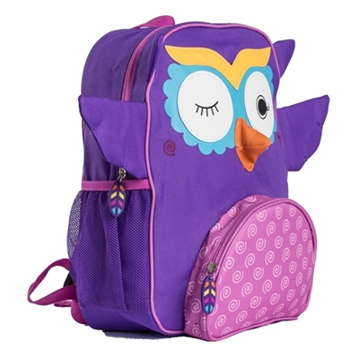 Rugzak Olive the Owl