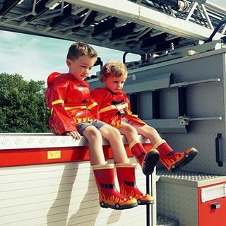 petits pompiers