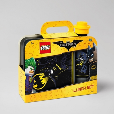 LEGO Batman Lunchset