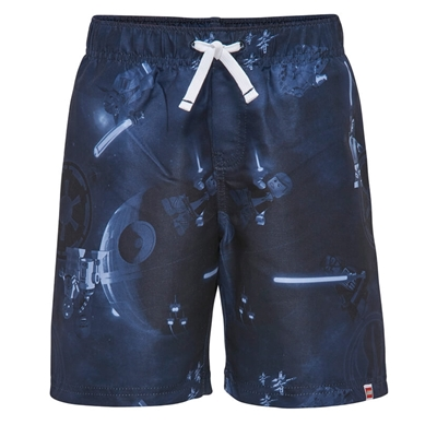LEGO Wear Star Wars Zwemshort Galaxy