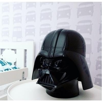 Opberghoofd Darth Vader