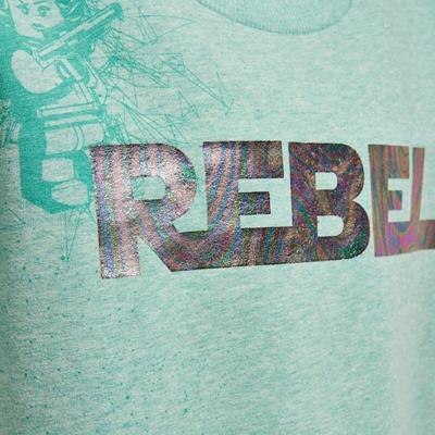 LEGO Wear Star Wars Girls Shirt REBEL