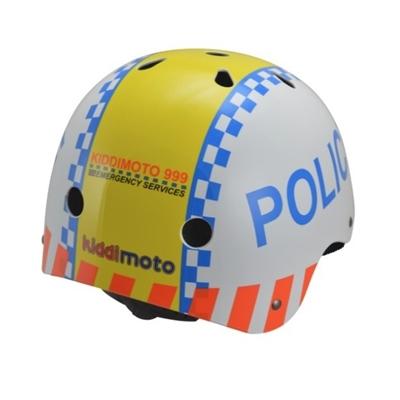 Fietshelm Police