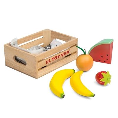 Houten Kratje Fruit