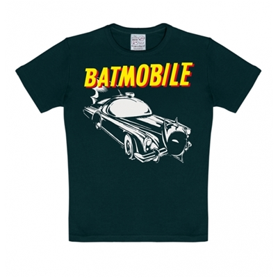 Kids T-shirt Batmobile
