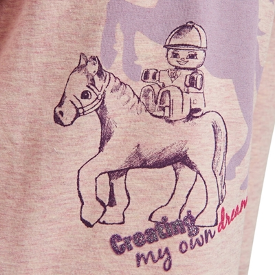 LEGO Wear DUPLO Girls Longsleeve Unicorn in Space