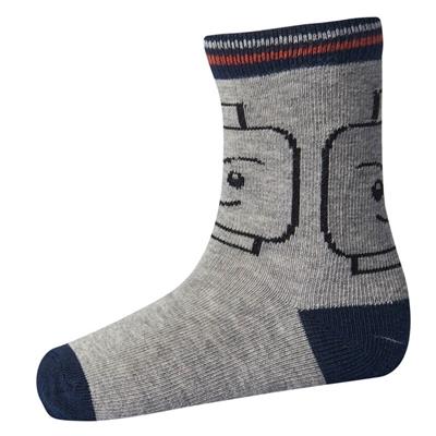 LEGO Wear Classic Sokken Bricks maat 37/39