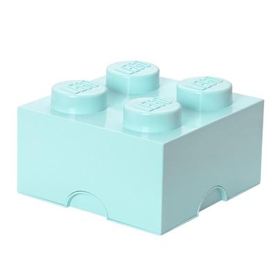 Opbergdoos LEGO Mint 4
