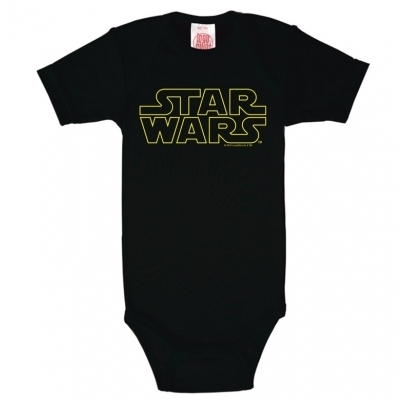 Baby Romper Star Wars
